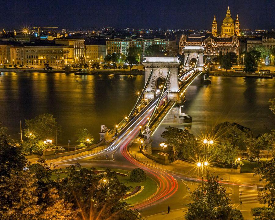 Revelion la Budapesta, Hotelul IBIS Styles Budapest Citywest 3 stele superior