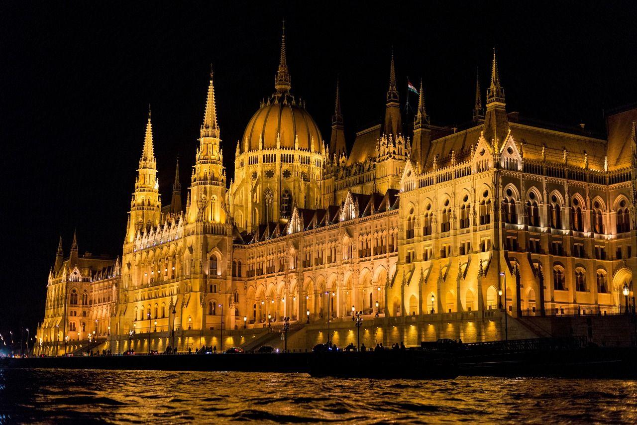 Revelion la Budapesta, cazare la Hotel Atlantic
