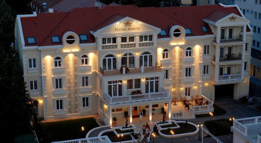 Aurum Hotel
