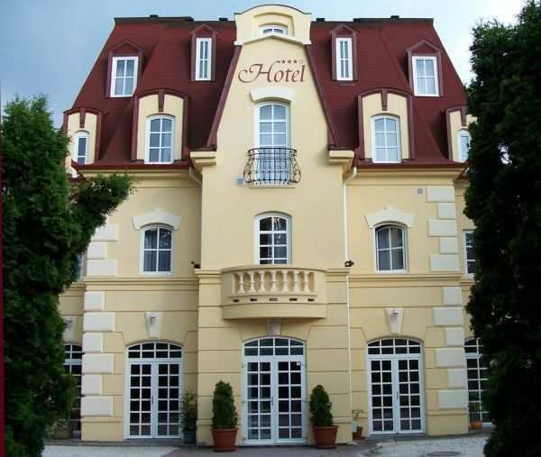 Walzer Hotel
