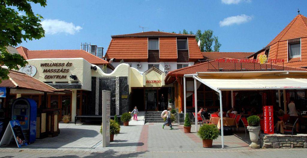 Park Hotel Ambrozia