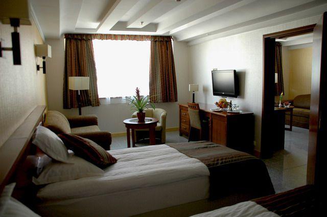 Hotel Actor