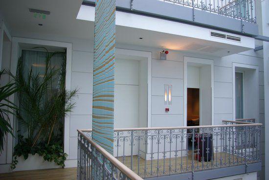 Atrium Hotel Budapest