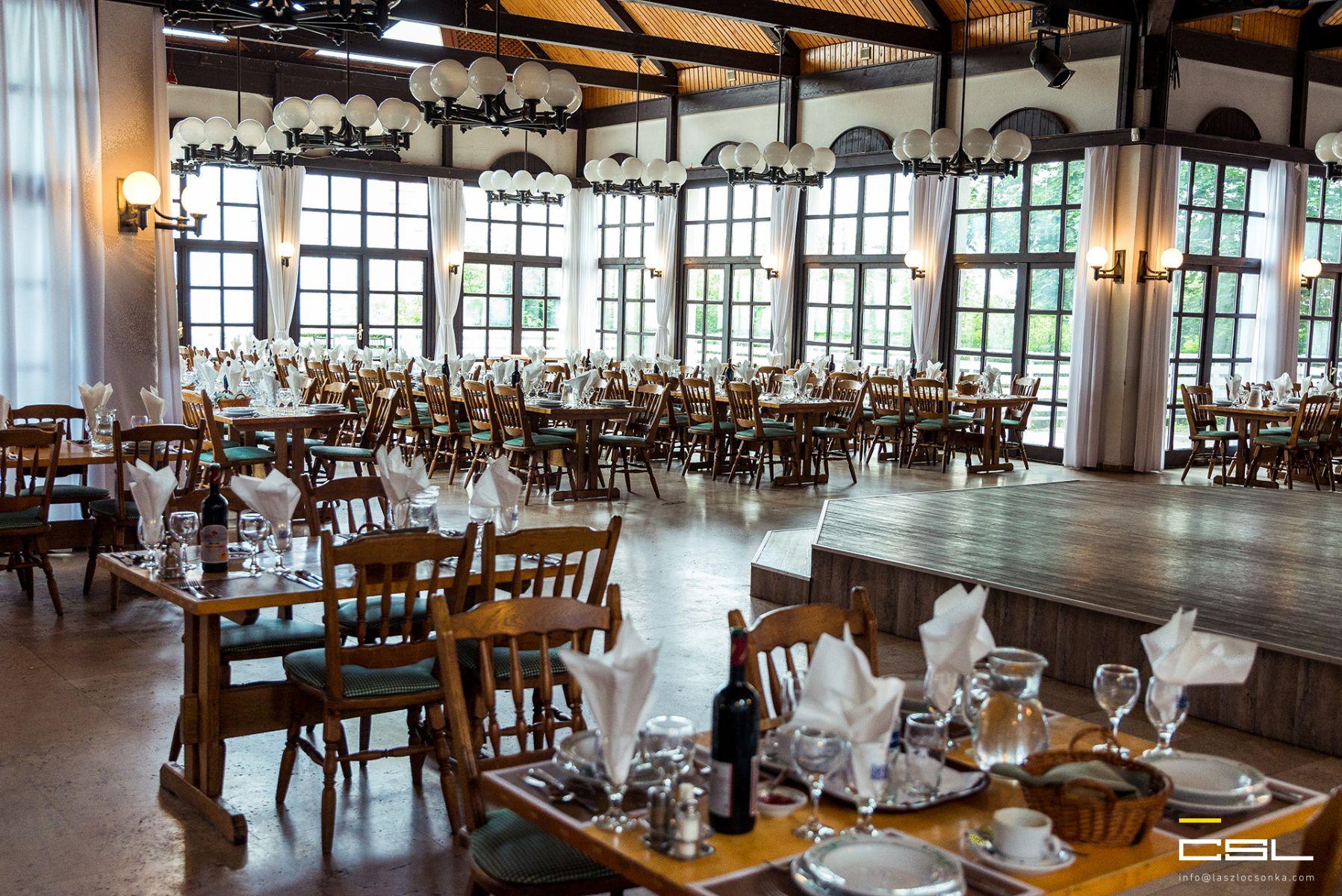 Udvarház Restaurant